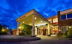 Exterior - Best Western Marks Tey Hotel