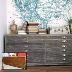 15 Trash to Treasure Triumphs That Will Make You Love Industrial Decor