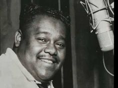 Fats Domino - I Don't Want To Set The World On Fire (+playlist)