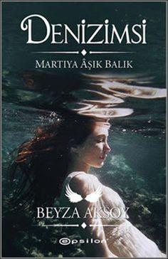 Denizimsi - Martıya Aşık Balık - Beyza Aksoy - PDF İndir - Kitapindir.in - E KİTAP İNDİR