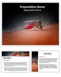 Make great looking powerpoint presentation with our volcano free make great looking powerpoint presentation with our malaria free powerpoint template download malaria free toneelgroepblik Gallery