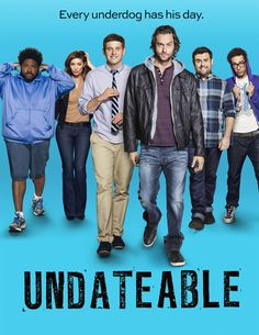 Undateable is a great show!