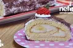Kahveli Pasta Nasıl Yapılır? (Videolu Anlatım) - Nefis Yemek Tarifleri