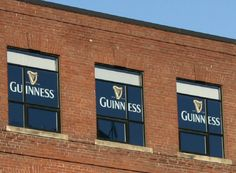 St patrick's day guinness toronto cannes lions bronze media win grey group ambient marketing 2