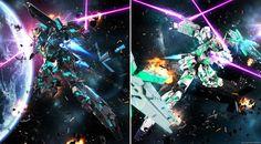 gundam uc by henry1025.deviantart.com on @DeviantArt
