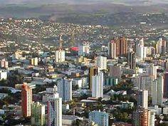 Cascavel, Brazilië