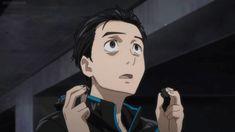 """Yuri on Ice Victor and Yuri """"Don't Listen!"""""""