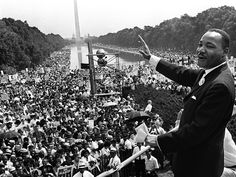 Commemorate Martin Luther King Jr.'s legacy with #DreamDay