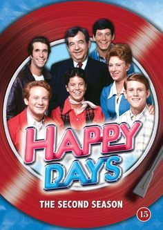 """Happy Days"" tv sitcom I loved this show! 70s Tv Shows, Old Shows, Great Tv Shows, Arnold Et Willy, Top Des Series, Sean Leonard, Mejores Series Tv, Non Plus Ultra, Tom Bosley"