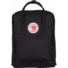 Price Fjallraven Kanken Classic Backpack - BlackItem is really good  Fjallraven Kanken Classic Backpack - Black 873875d432