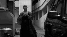 Hoon Lee as Job via Banshee on Cinemax