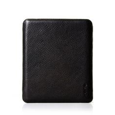 Apple iPad Leather Sleeve | Knomo