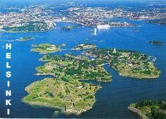 Helsinki Finnish Words, Visit Helsinki, Interesting History, Beautiful Buildings, Best Cities, Capital City, Finland, Summer Time, Europe