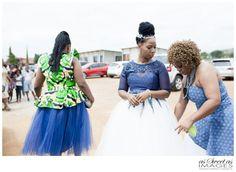 Katlego & Lebogang's Traditional Wedding {Rustenburg} - Johannesburg Wedding Photographers: As Sweet As Images