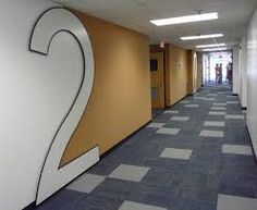 Creative school corridors google search school corridor