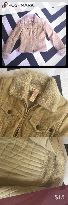 Abercrombie & Fitch women's jacket size xs Super nice, great condition! Abercrombie & Fitch Jackets & Coats