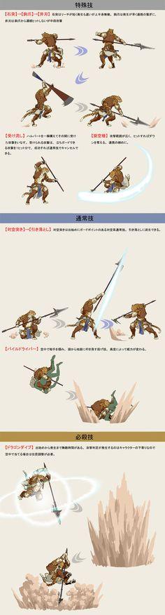 Game by koutanagamori on deviantART