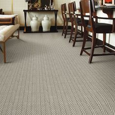 Carpet Only Natural - Z6877 - Landmark - Flooring by Shaw