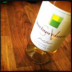 """Shinn Estate """"First Fruit"""" 2010 
