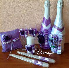 Свадебные наборы под заказ - Подарки и сувениры во Владивостоке