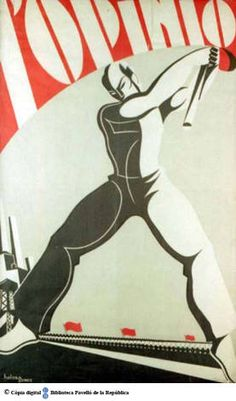 L'Opinió :: Cartells del Pavelló de la República (Universitat de Barcelona)