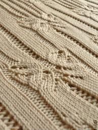 machine knit cable patterns - Google Search