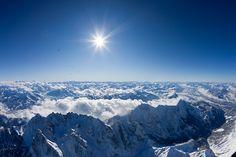 Die Kaiserwinkl Bergwelt im Winter!