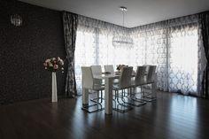 Lual Interiérový dizajn a návrhy interiérov - Realizácie exkluzívnych interiérov - Designové obývačky