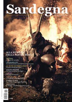 Sardinia Magazine #magazine #sardina #sardegna