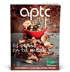 Revista APTC. Octubre 2013