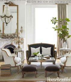 Get The Look Modern Victorian