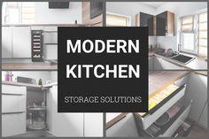 Storage & organization ideas and solutions for your modern kitchen. #kitchenorganization #kitchenorganizationideas #kitchenpantry #kitchenstorage #kitchendesign #kitchen #kitchenfurniture #mobila #mobiladebucatarie #bucatarii #bucatariimoderne #modernkitchens #KUXA #KUXAstudio #KUXAkitchens #bucatariiKuxa Kitchen Storage Solutions, Organizer, Furniture, Studio, Design, Home Furnishings, Studios, Arredamento