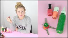 Jak zrobić kolorowe klucze? DIY - praktyczny poradnik How To! 💛   Domodi TV