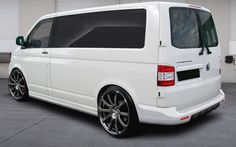 White T5 mean machine