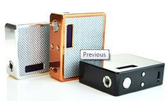 ESquare DNA 40 Box Mod review coupon #E-Liquid #ElectronicCigarettes, #Vaporizers #Coupons