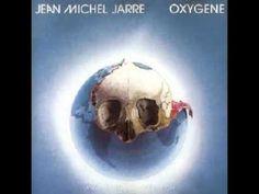 Jean-Michel Jarre - Oxygene [progressive electronic] a classic electronic album from 1976 Dance Music, Music Songs, Music Videos, Lps, Fukushima, Rock N Roll, John Martyn, Pop Internacional, Jazz Funk