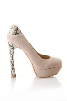 Angie Pumps - I do kinda like, and not just for the name!