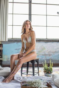 Cantê lança 'My Intimate', a sua primeira linha de lingerie que permite a cada mulher revelar a sua personalidade única.