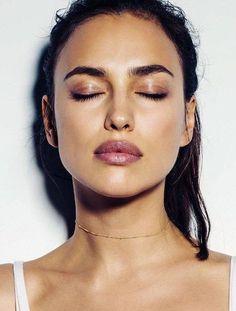 Ирина Шейк (Irina Shayk) в Elle Magazine Spain