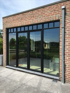 House Extension Plans, House Extensions, Cosy, Facade, Sweet Home, New Homes, Backyard, House Design, Windows