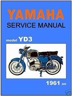 yamaha brochure yds2 1962 1963 1964 1965 sales catalog repro ph rh pinterest com Yamaha Motorcycle Schematics New Yamaha Xmax Scooters Motorcycles