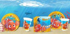 Addobbi festa compleanno Nemo™ per bambini