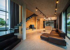 T House by IDIN ARCHITECTS - MyHouseIdea