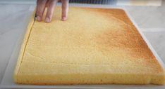 İsviçre Rulo Kek Tarifi, Rulo Kek Nasıl Yapılır? Raw Food Recipes, Cake Recipes, Cooking Recipes, Pasta Cake, Pizza Snacks, Food Cakes, Diy And Crafts, Cheesecake, Food And Drink