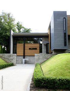 Modern Dream House - Atlanta, GA