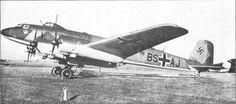 Focke-Wulf Fw 200-C1 Condor