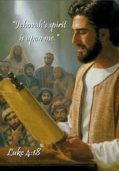 Jesus began declaring Good News to the meek 3-1/2 years before he died. This is the same Good News he asked us to preach. This is not just a warm fuzzy feeling. It is accurage knowledge that gives people hope of better days ahead. Jesus is to reign over this Earth as it's King. (Isaiah 61; Isa. 45:18; Isa. 65:17,21-25; Psalm 37:10,11,29