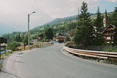 Closs-Cesana Torinese-Closs round trip (22 photos reportage)