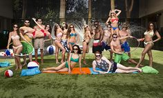 Big Brother 15  I've watched this since the very first season. Love this show, but disappointed this year. Maybe they will change the power in the house and get Aaryn out. At least everyone sees through her. It'll be interesting to see whether McCrae votes out Nick. Love Candice. She is smart and nice.