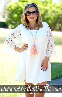 #dress #curvy #fashion #plussize #boutique #lace #plussizedress
